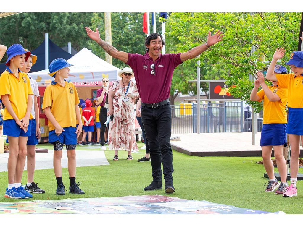 Get Ready Queensland schools competition winner announced
