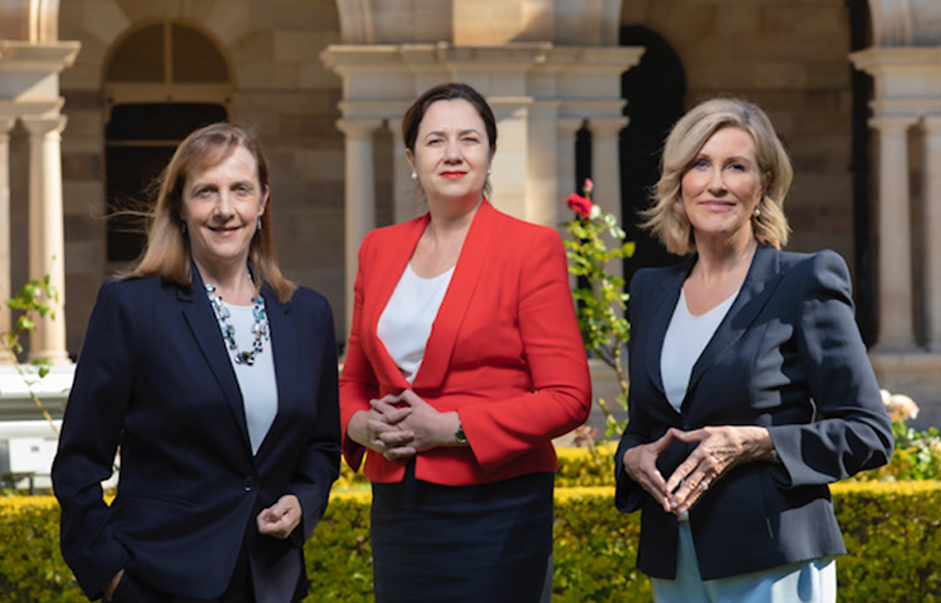 Vanessa Fowler to Co-Chair the Domestic and Family Violence Prevention Council