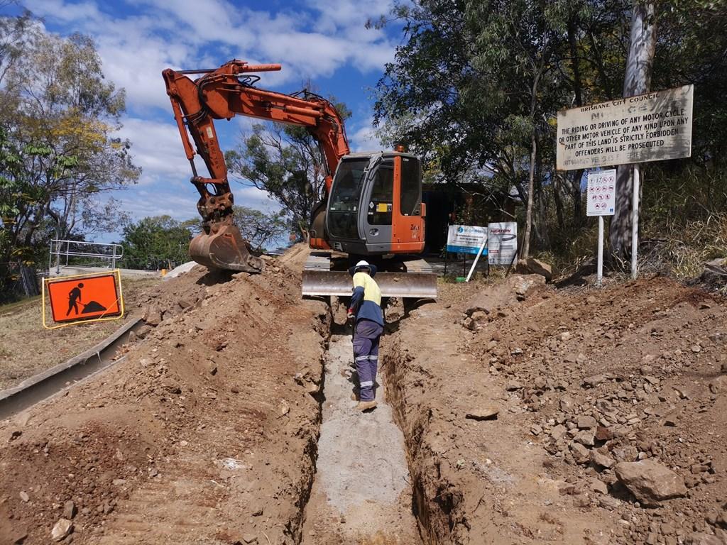 Waterworks package boosts jobs, taps in Brisbane and Sunshine Coast