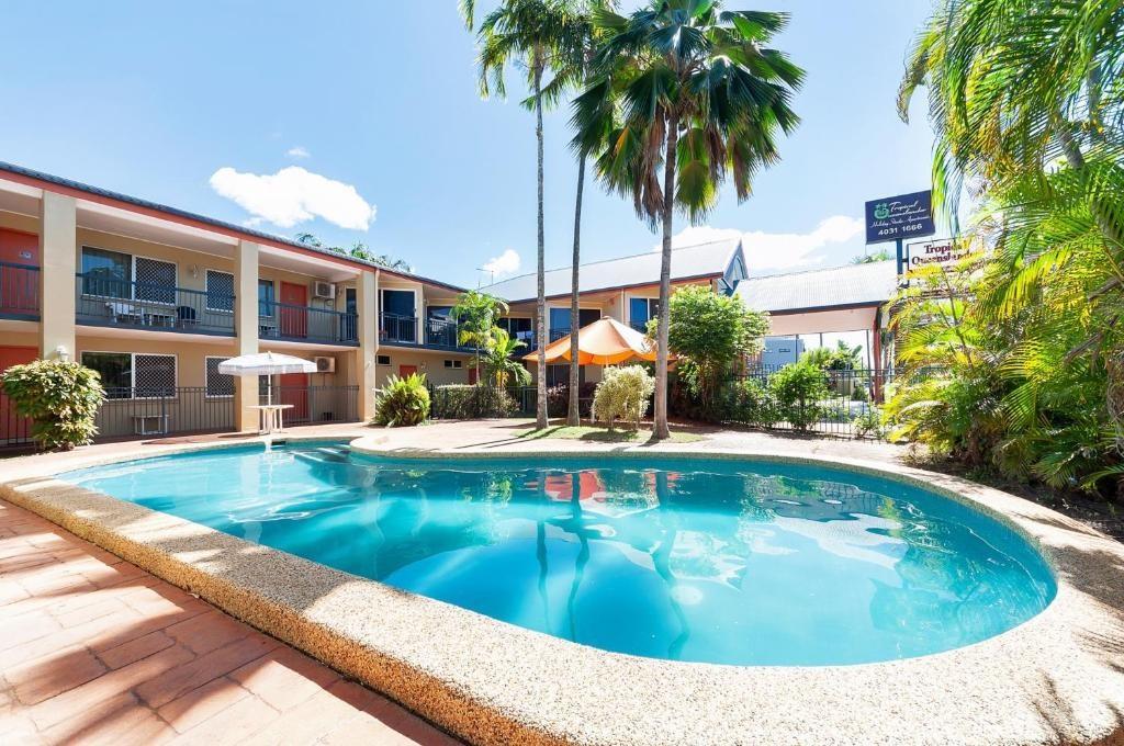 Tropical Queenslander Hotel