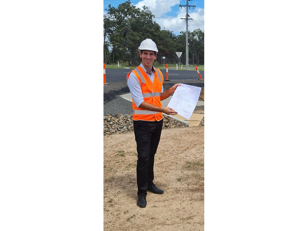 $42.5m Isis Hwy upgrade begins | Mirage News
