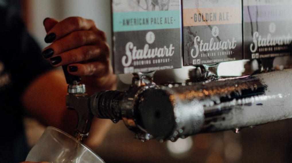 Stalwart Brewing