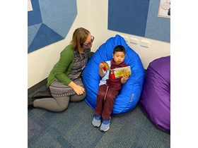 Queensland Homework Centres in full swing
