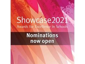 Nominations open for 'star' schools