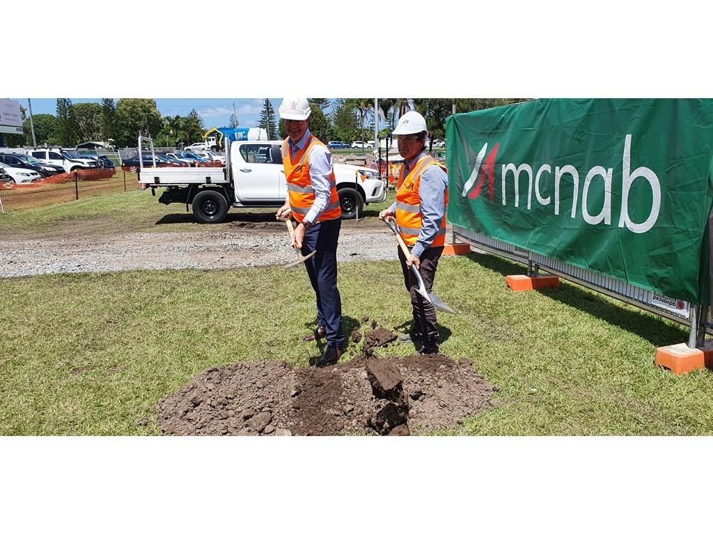 Major refurb delivers big changes at Gold Coast Rec Centre