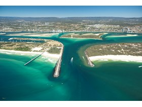 Multi-million dollar investment supports local jobs and Gold Coast waterways access