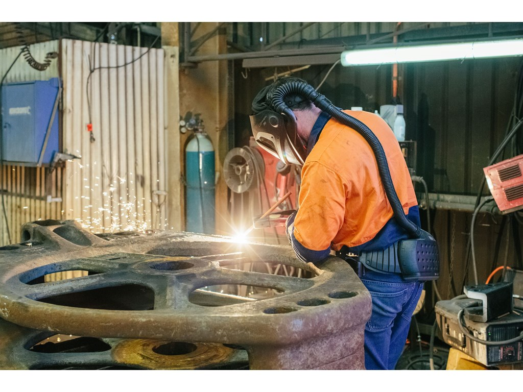 Mackay Isaac Whitsunday manufacturers to share in $15.5 million grant program