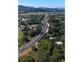 Work wraps up on Harley Street intersection upgrade