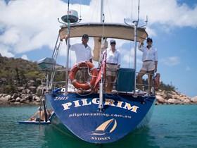 Pilgrim Sailing, Magnetic Island