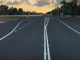 Carnarvon Highway upgrades complete