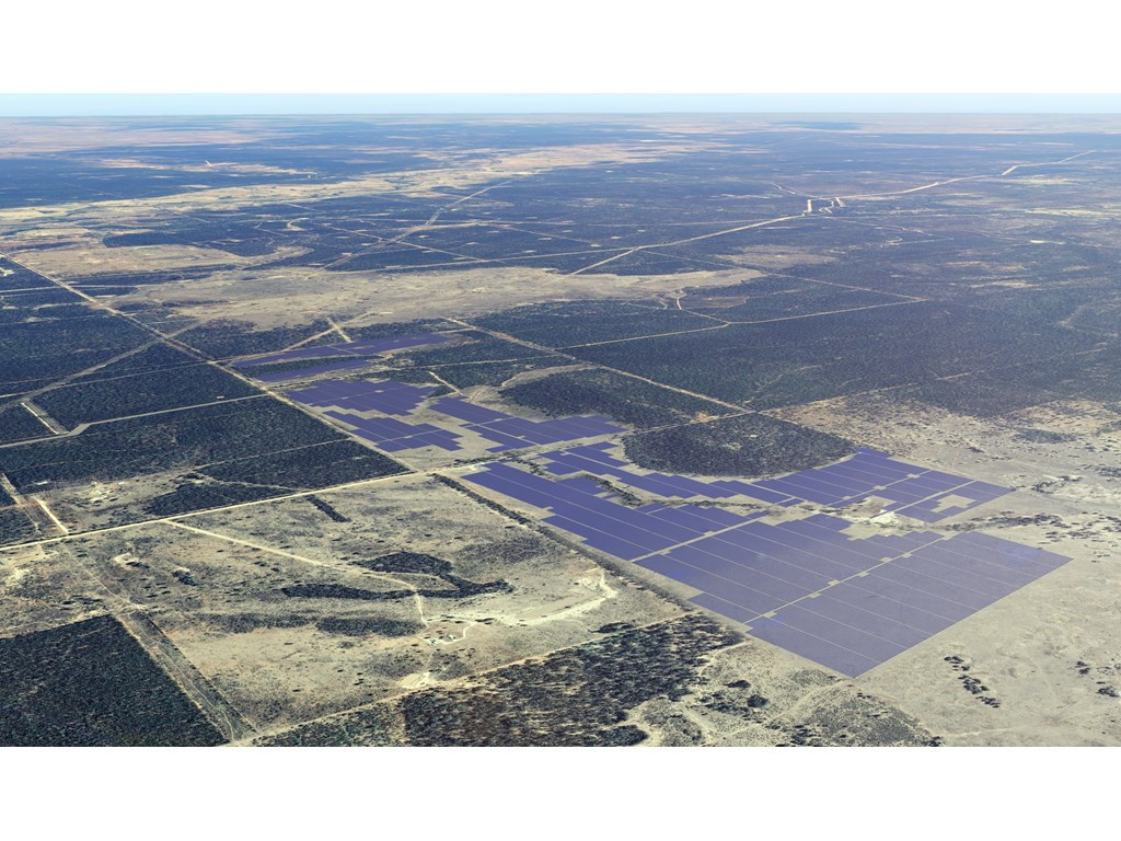 New solar project provides jobs boost to the Western Downs