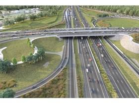 Deception Bay interchange upgrade the real deal