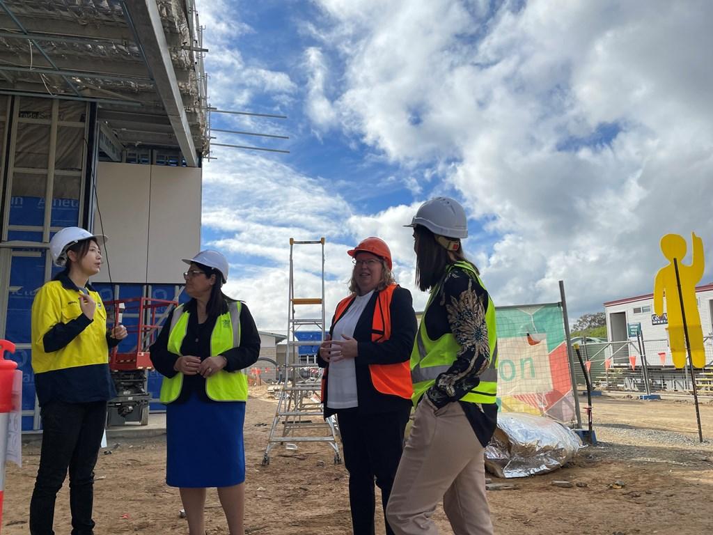 Gold Coast set for schools cash splash