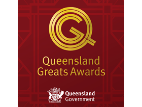 Nominate a Queensland Great – before it's too late!