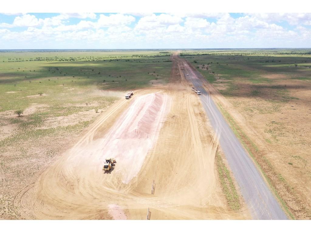 Thirty kilometres of Richmond-Winton Road to be sealed