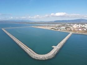Townsville Port's $232 million upgrade rocks on