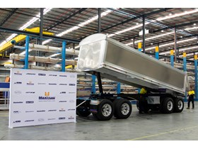 Road transport drives recovery and advanced manufacturing jobs
