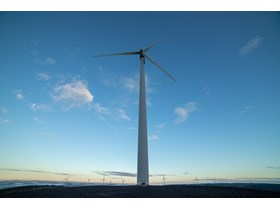 Wind farms to generate power and jobs for the Southern Downs
