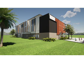 New $75 million primary school at Caloundra south will open in January 2022